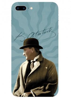 Atatürk'ün İmzali Telefon Kılıfı
