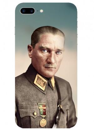 Gazi Mustafa Kemal Atatürk Telefon Kılıfı
