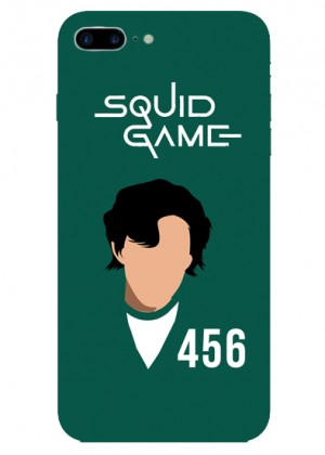 Squid Game 456 Telefon Kılıfı