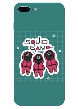 Squid Game Görevliler  Telefon Kılıfı