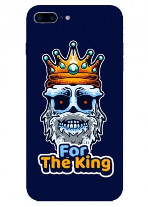 For The King Telefon Kılıfı