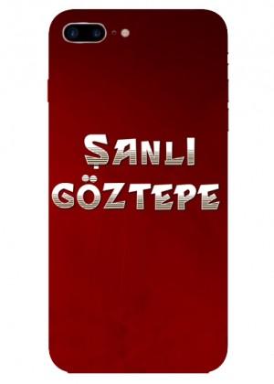 Şanlı Göztepe Spor Telefon Kılıfı