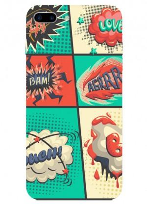 Bam Popart Telefon Kılıfı