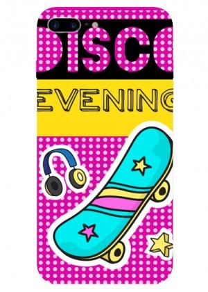 Disco Popart Telefon Kılıfı