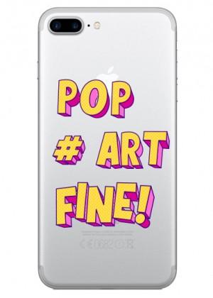 Popart Fine Telefon Kılıfı