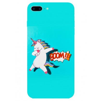 Unicorn Popart Telefon Kılıfı