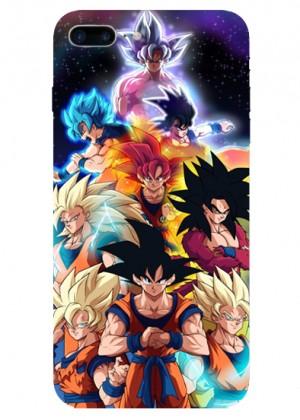 Dragon Ball Z Anime Telefon Kılıfı