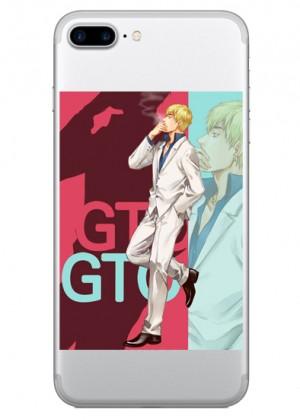 Great Teacher Onizuka Anime Telefon Kılıfı