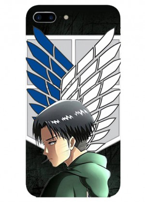 Levi Ackermani Anime Telefon Kılıfı