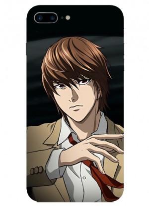 Light Yagami Anime Telefon Kılıfı