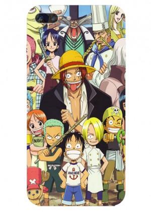 One Piece Anime Telefon Kılıfı