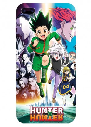 Hunter x Hunter Anime Telefon Kılıfı