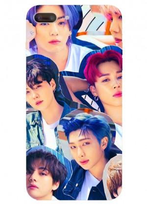 BTS'li Telefon Kılıfı