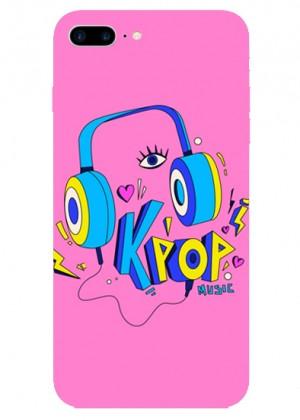 Kpop Müzik Telefon Kılıfı