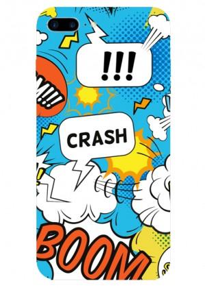 Boom Pop Art Telefon Kılıfı