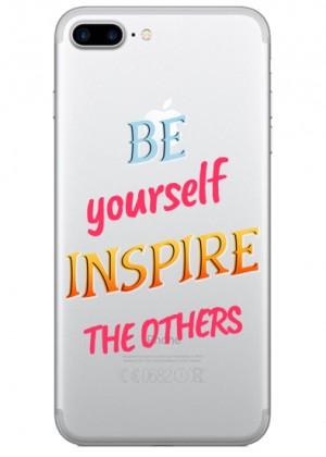 Be Yourself Telefon Kılıfı