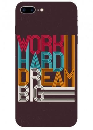 Dream Big Telefon Kılıfı