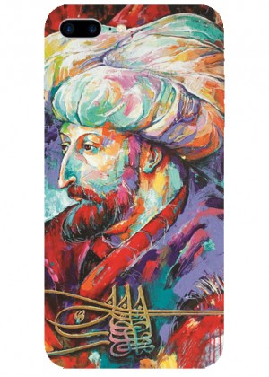 Fatih Sultan Mehmet Telefon Kılıfı