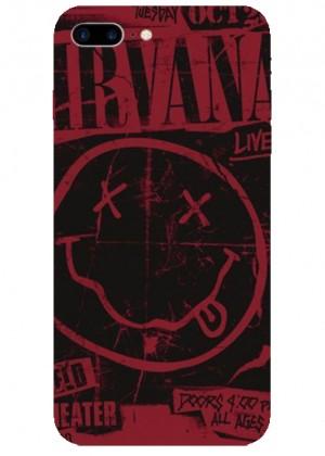 Nirvana Telefon Kılıfı