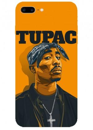 Tupac Telefon Kılıfı