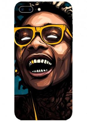 Wiz Khalifaa Telefon Kılıfı