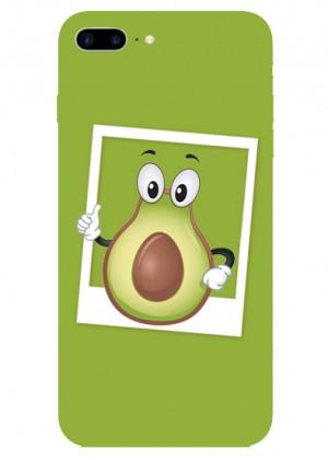 Avokado Telefon Kılıfı