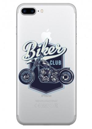 Biker Club Telefon Kılıfı