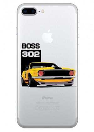 Boss 302 Telefon Kılıfı
