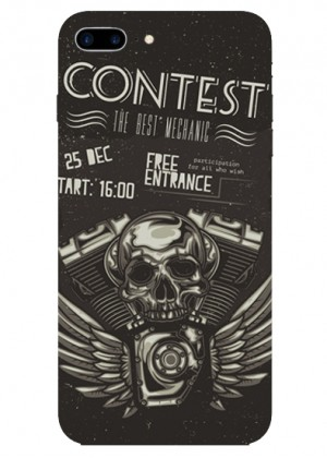 Contest Telefon Kılıfı