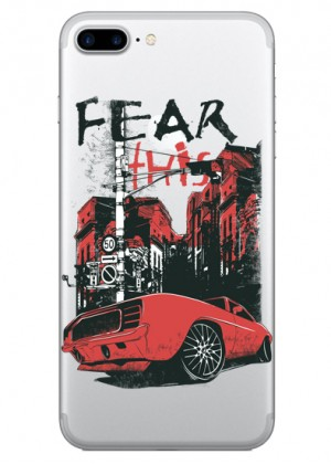 Fear This Telefon Kılıfı