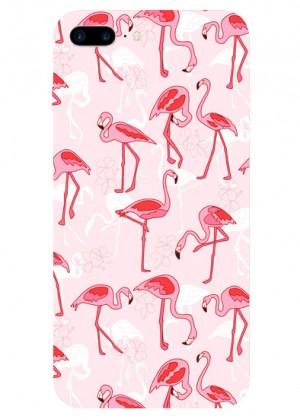 Flamingolar Telefon Kılıfı