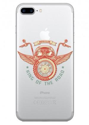 Moto Club Telefon Kılıfı