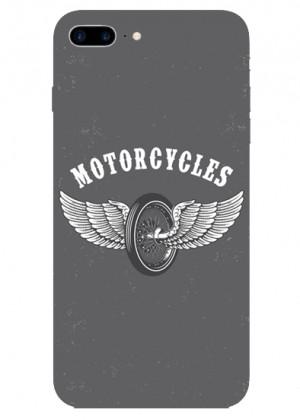 Motorcycles Telefon Kılıfı