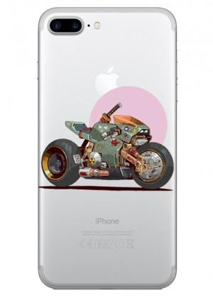 Motosiklet Telefon Kılıfı