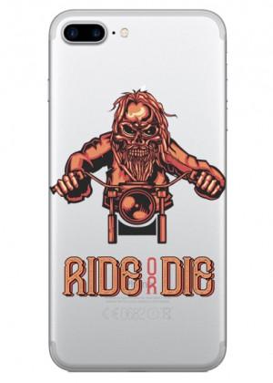 Ride Or Dig Telefon Kılıfı