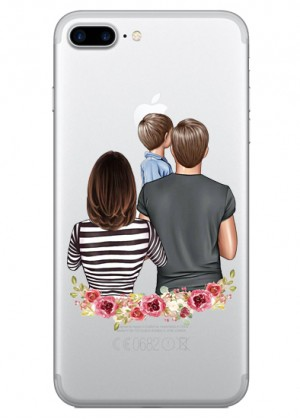Aile Telefon Kılıfı