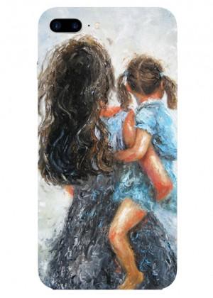 Anne ve Kızı Telefon Kılıfı