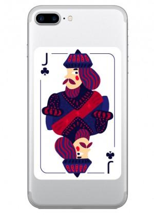 Sinek Joker Telefon Kılıfı