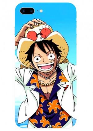 Luffy Karakterli Telefon Kılıfı