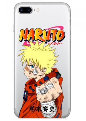 Naruto Karakterli Telefon Kılıfı