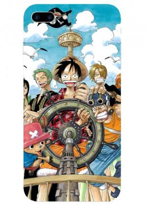 One Piece Macerası Telefon Kılıfı