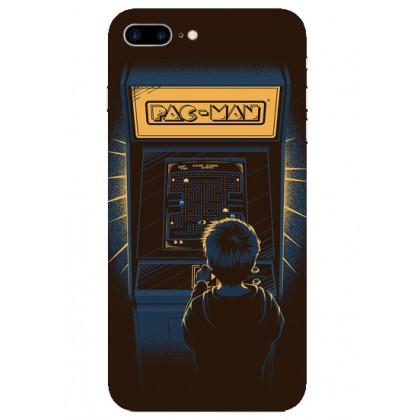 Pack-man Telefon Kılıfı