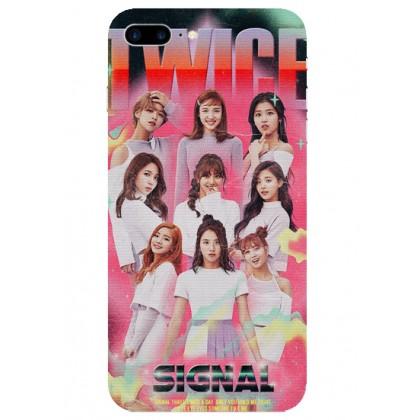 Twice Kpop Grubu Telefon Kılıfı