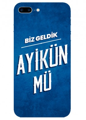 Adana Demirspor Telefon Kılıfı