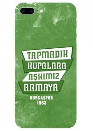 Bursa Spor Telefon Kılıfı
