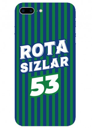 Çaykur Rizespor Telefon Kılıfı