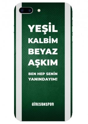 Çubuklu Giresunspor Telefon Kılıfı