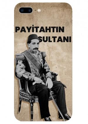 Payitahtin Sultanı Telefon Kılıfı