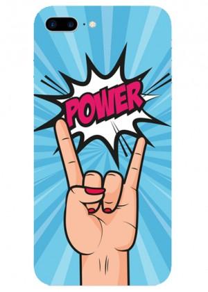 Power Pop Art Telefon Kılıfı