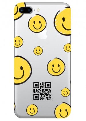 Smile Hes Kodu Telefon Kılıfı
